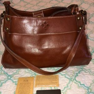 Patricia Nash Segovia Purse